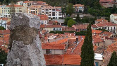 Ля-Тюрби. «Каменное гнездо» над княжеством Монако